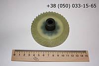 Шестеренка для электропилы ПШ2 D=87 мм, H=32 мм,  d=10 мм., фото 1