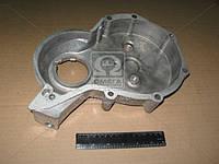 Крышка распределитель шестерен ГАЗЕЛЬ (двигатель УМЗ 4216 инжектор) (Производство УМЗ) 4216.1002060