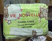 Vie Nouvelle  Покрывало фланель Детское