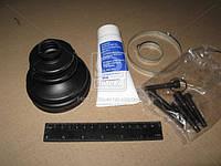 Пыльник ШРУС AUDI, FORD, SEAT, SKODA, VW (Производство Ruville) 755756