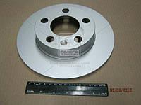 Диск тормозной AUDI/SEAT/SKODA/VW A3/LEON/OCTAVIA/BORA задней (Производство ABS) 16883