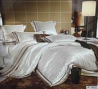 Комплект постельного белья Vie Nouvelle Сатин Шелк