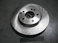 Диск тормозной MB C250-C280/E200-E300 передний вент. (Производство ABS) 16448