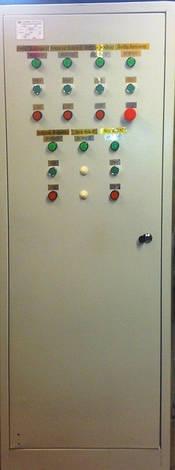 Изготовление щитов, шкафов, ящиков автоматики по индивидуальным схемам, фото 2