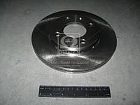 Диск тормозной SEAT/VW AROSA/LUPO/POLO передний вент. (Производство ABS) 16541