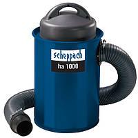 Промышленный пылесос Scheppach ha 1000