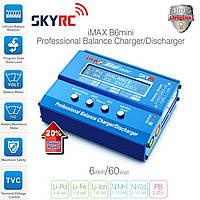 Оригинальное зарядное устройство iMAX B6 mini SkyRC c Б.П