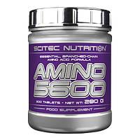 Аминокислота Scitec Nutrition Amino 5600 200 табл