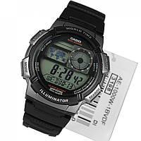 Часы Casio AE1000W-1B