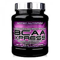 Аминокислота Scitec Nutrition BCAA Xpress 500g