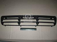 Решетка бампера средн. VW BORA (Производство TEMPEST) 0510592910