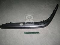 Накладка бампера передний левый BMW 7 E38 (Производство TEMPEST) 0140092921