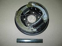 Щит тормоза ВАЗ 2108 задний правый (Производство ВИС) 21080-350201011