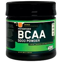 Аминокислота Optimum Nutrition BCAA 5000 powder 380g