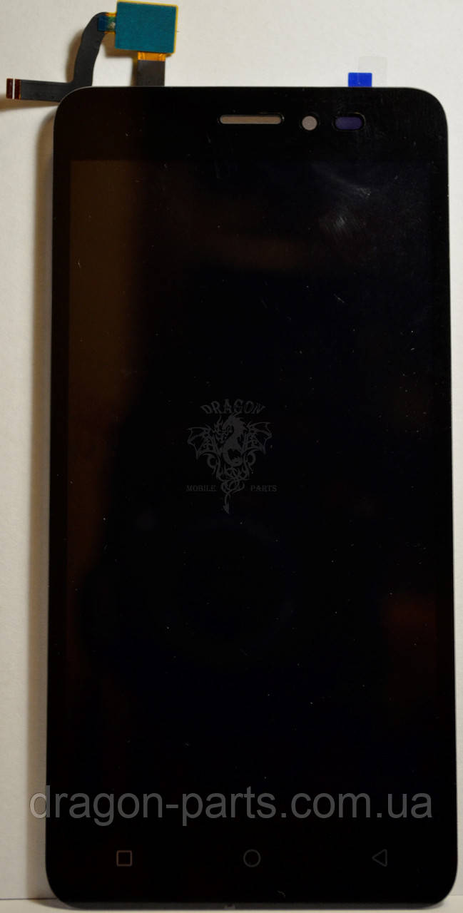 Дисплей с сенсором Bravis EASY B501 Black/Черный оригинал.