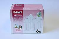 Картридж BWT Magnesium Mineralizer Mg2+ для фильтр-кувшинов BRITA(Брита) под картридж CLASSIK(Классик)