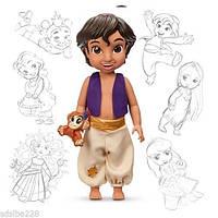 Кукла Дисней Алладин из коллекции Аниматоры (, фото 1