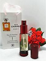 35мл Парфюм-спрей В ПОДАРОЧНОЙ упаковке Chanel № 5 (Ж)
