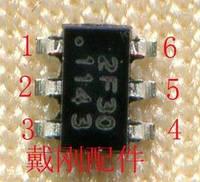 Микросхема управления зарядкой 2F30 для мобильных телефонов Fly DS105, DS105C, DS105D, DS105D+, DS106, DS113