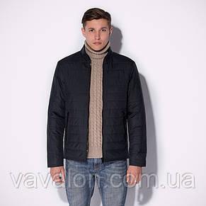 Демисезонная мужская куртка. 2017, фото 2