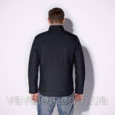 Демисезонная мужская куртка. 2017, фото 3