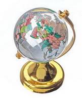 Глобус Цветной (2)