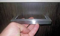 Ручка нержавейка UU67-160мм Gamet