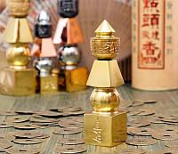 Пагода Пяти Стихий(Элементов)