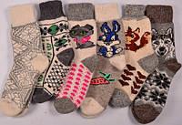 """Носки шерстяные вязаные,очень приятные из шерсти """"Ангора"""""""