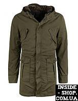 Куртка Glo-STORY MMA-9988 Dk.military