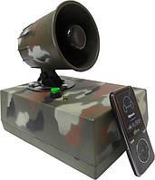 Электронный имитатор голосов (охотничий манок) «Эхо-1м»