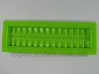 Коврик силиконовый борт