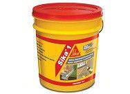 Пластифицирующе-гидрофобизирующая добавка Sika®-1, 5 кг