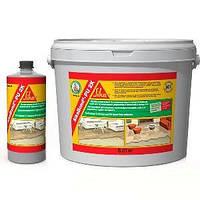 Двухкомпонентный полиуретановый клей SikaBond® PU-2K (A), 8,01 кг
