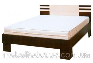 Элегия кровать двухспальная (Світ Меблів)
