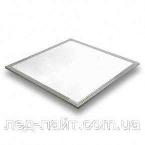 Светодиодная панель (встраиваемая) 40Вт 595х595мм