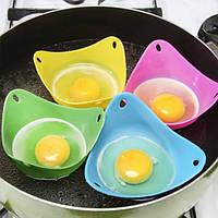 Форма для приготовления яиц корзинка