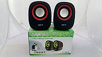 Акустические системы 2.0 multimedia speaker