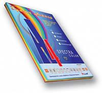 Бумага А4 Mini ассорти насыщенная 100 листов