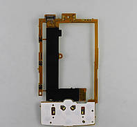 Шлейф Nokia X3-00 with keypad board (upper)
