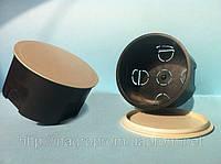 КОРОБКА РАСПРЕДЕЛИТЕЛЬНАЯ   d 80 mm  (50шт упаковка)