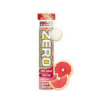 High5 - Электро литический напиток Zero - 20 таблеток, грейпфрут