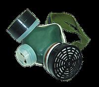 Респиратор химический РУ-60М