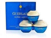 Набор кремов Guerlain Super Aqua (Герлен Супер Аква)