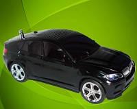 Проигрыватель MP3, колонка спикер, FM-радио, BMW X6, car speaker