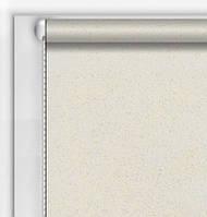 Рулонная штора Радиант Пшеничный 40 см
