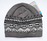 Стильная,яркая шапка ATIS