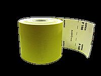 Бумага наждачная Gipex P100 желтая  КАРПАТИ™