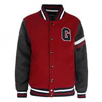 Стильная куртка на подростков мальчиков. ТМ Glo-story Венгрия. рост146