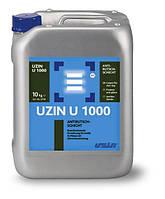 Фиксация U 1000, Uzin, фиксатор для ковровой плитки